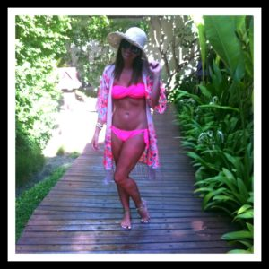 Outfit Diaries: Holidays in Koh Samui