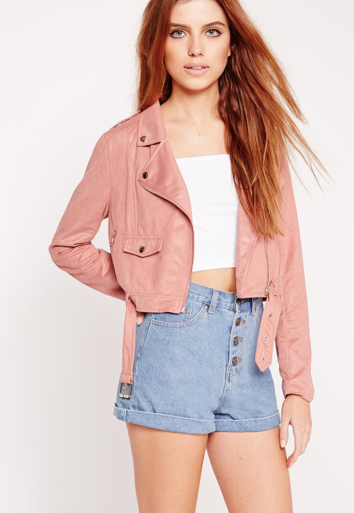 Missguided, €60 Shop here