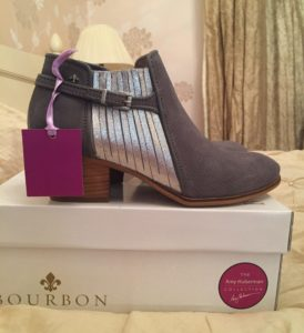 Spring/ Summer Collection at Vaughan Shoes