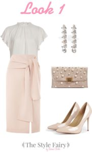 Outfit Ideas: Skirt It Up