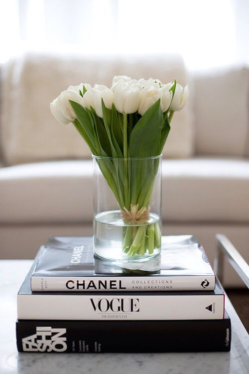Fashion Designer Coffee Table Books